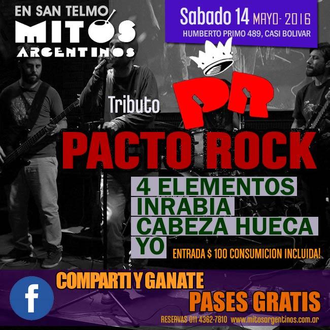 14-5 La Misa Ricotera Pacto Rock